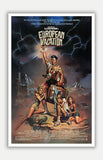 "National Lampoon's European Vacation - 11"" x 17"" Movie Poster"
