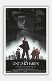 "Untouchables - 11"" x 17"" Movie Poster"