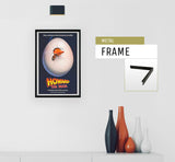 "Howard the Duck - 11"" x 17"" Movie Poster"