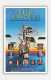 "Time Bandits - 11"" x 17"" Movie Poster"