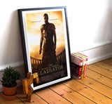 "Gladiator - 11"" x 17"" Movie Poster"