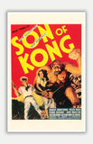 "Son of Kong - 11"" x 17"" Movie Poster"