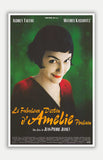 "Amelie - 11"" x 17"" Movie Poster"
