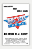 "Hot Shots! - 11"" x 17"" Movie Poster"