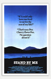 "Stand By Me - 11"" x 17""  Movie Poster"