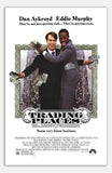 "Trading Places - 11"" x 17""  Movie Poster"
