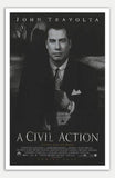 "Civil Action - 11"" x 17""  Movie Poster"
