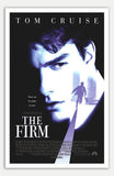 "Firm - 11"" x 17""  Movie Poster"