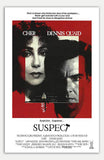 "Suspect - 11"" x 17""  Movie Poster"