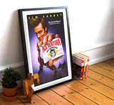 "Ace Ventura: Pet Detective - 11"" x 17""  Movie Poster"