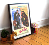 "Uncle Buck - 11"" x 17""  Movie Poster"