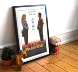 "When Harry Met Sally - 11"" x 17""  Movie Poster"