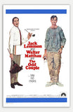 "Odd Couple - 11"" x 17""  Movie Poster"