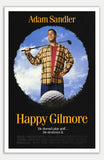 "Happy Gilmore - 11"" x 17""  Movie Poster"