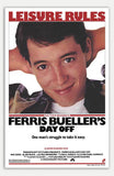 "Ferris Bueller's Day Off - 11"" x 17""  Movie Poster"