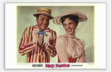 "Mary Poppins - 17"" x 11""  Movie Poster"
