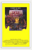 "Deer Hunter - 11"" x 17""  Movie Poster"