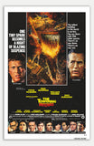 "Towering Inferno - 11"" x 17""  Movie Poster"