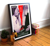 "Fatal Attraction - 11"" x 17""  Movie Poster"