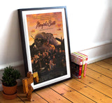 "Memphis Belle - 11"" x 17""  Movie Poster"