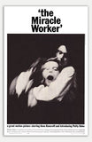 "Miracle Worker - 11"" x 17""  Movie Poster"