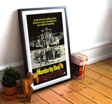 "Murder By Death - 11"" x 17""  Movie Poster"