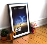 "Quiet Earth - 11"" x 17""  Movie Poster"