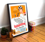 "Thoroughly Modern Millie - 11"" x 17""  Movie Poster"