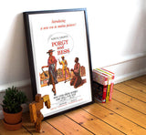 "Porgy and Bess - 11"" x 17""  Movie Poster"