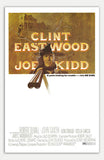 "Joe Kidd - 11"" x 17""  Movie Poster"