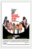 "Beyond the Valley of the Dolls - 11"" x 17""  Movie Poster"