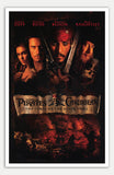 "Pirates of the Caribbean: The Curse of the Black Pearl - 11"" x 17""  Movie Poster"