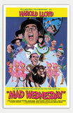 "Mad Wednesday - 11"" x 17""  Movie Poster"