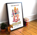 "Cannibal Girls - 11"" x 17""  Movie Poster"