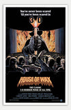 "House Of Wax - 11"" x 17""  Movie Poster"