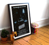 "Star Wars: Episode V - The Empire Strikes Back - 11"" x 17""  Movie Poster"