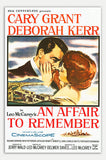 "Affair To Remember - 11"" x 17""  Movie Poster"