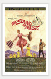 "Sound Of Music - 11"" x 17""  Movie Poster"