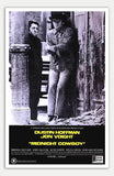 "Midnight Cowboy - 11"" x 17""  Movie Poster"