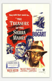 "Treasure Of The Sierra Madre - 11"" x 17""  Movie Poster"