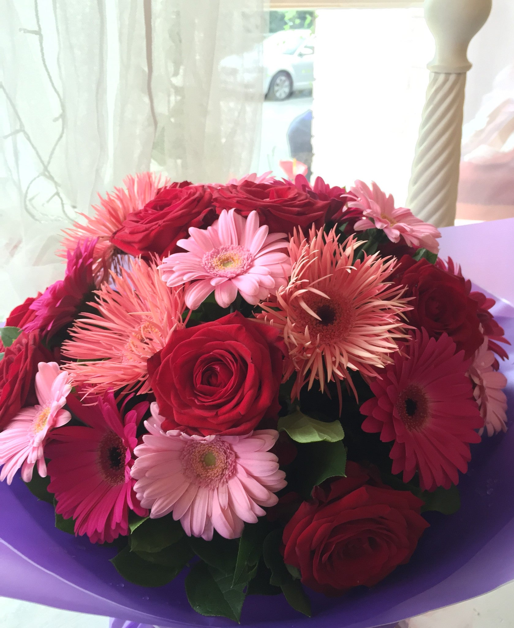 Passion For Flowers The Exquisite Chigwell Flower Boutique