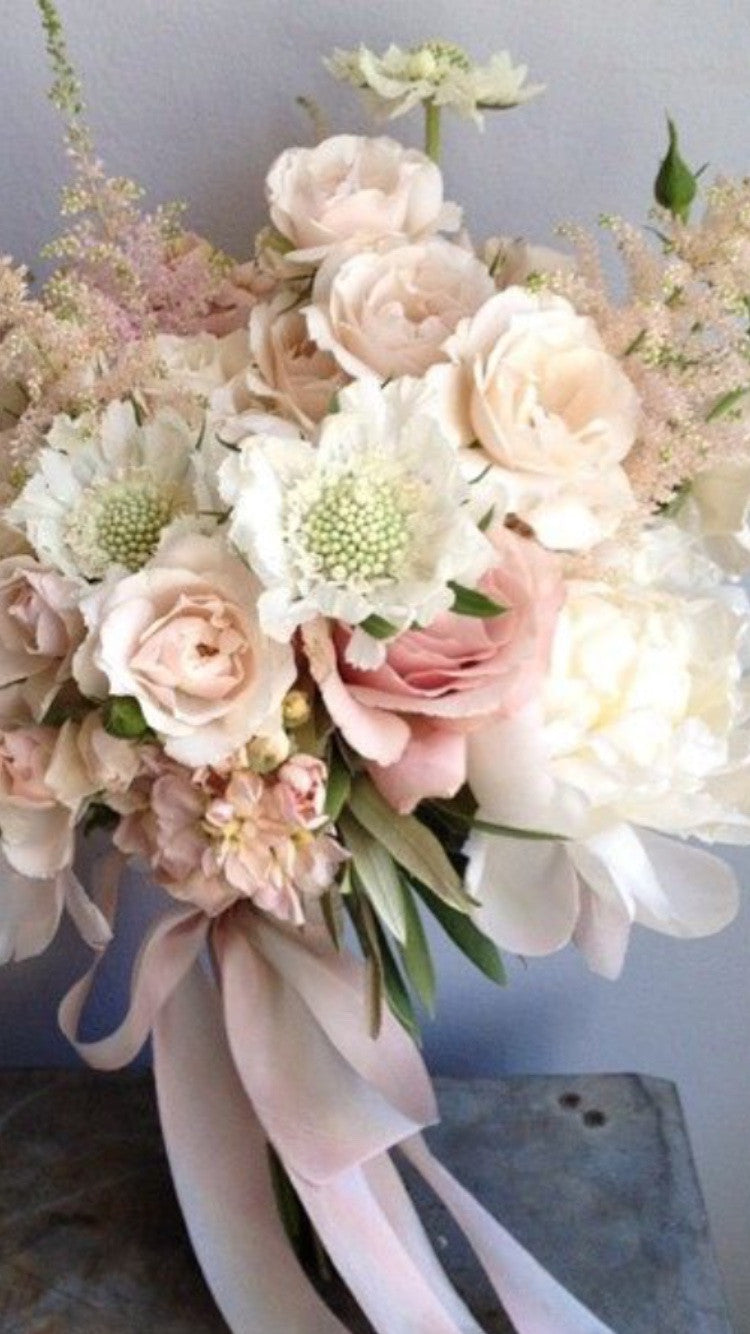 Soft garden Bouquet