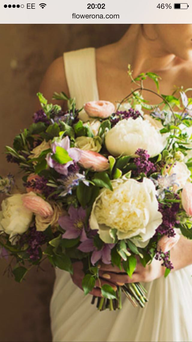 Bridal bouquet 33