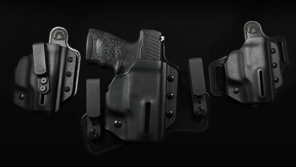 Gear News: The Protos-M Holster from Black Arch