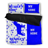 Beagle Premium Duvet Bedding Set