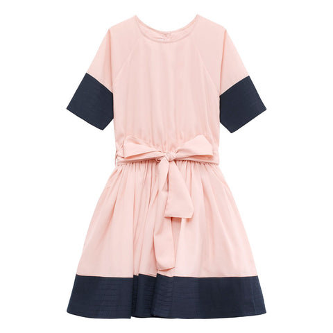 ad576d6466 How to Kiss a Frog Sonia Dress - Powder Navy