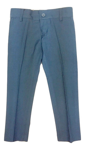 Armando Martillo Skinny Dress Pants - Teal
