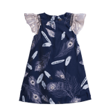 Imoga Molly Feather Dress