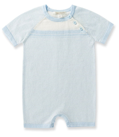 Angel Dear Boys Romper