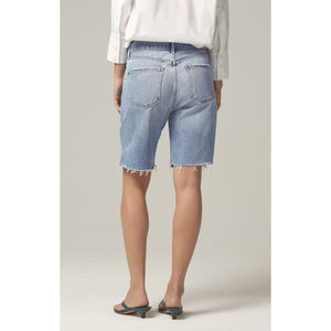 Citizens of Humanity Claudette Mid Length Short in Twilight 1869-991